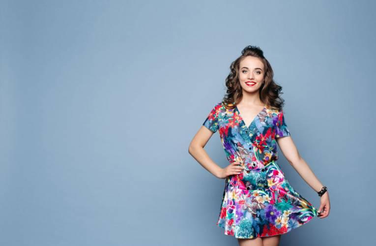 Idealna sukienka na lato, czyli jaka?