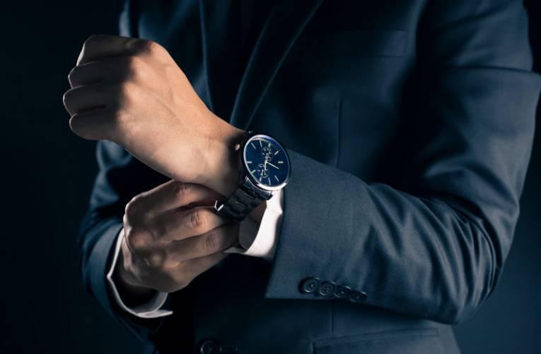 Jaki zegarek męski kupić?
