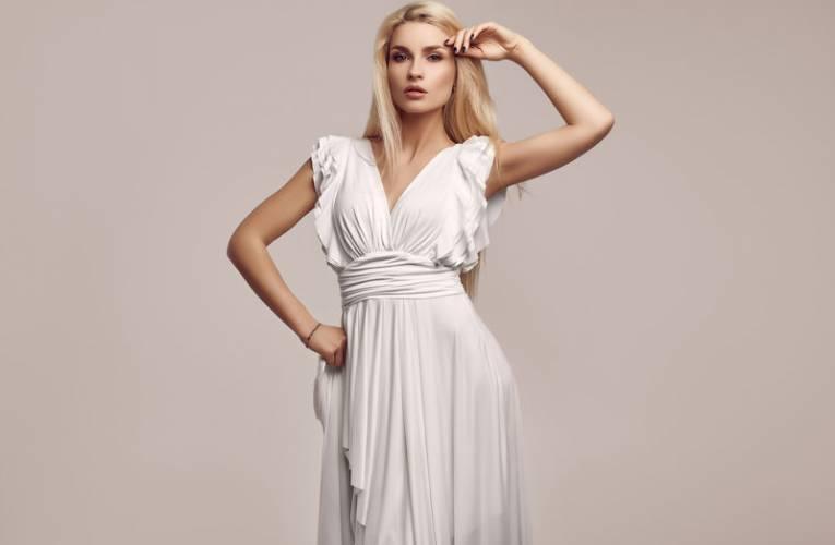Jaka sukienka na wesele będzie najlepsza?