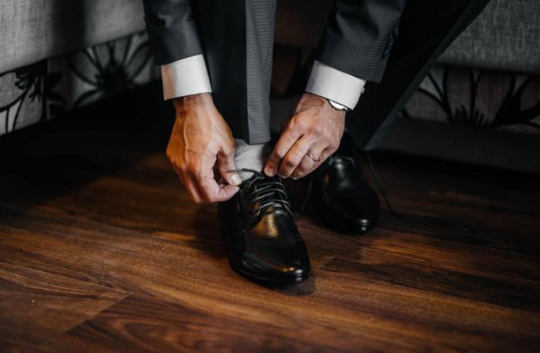 Jakie buty do garnituru wybrać?