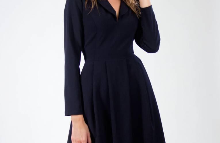 Mała czarna, na jaką okazję ją ubrać?