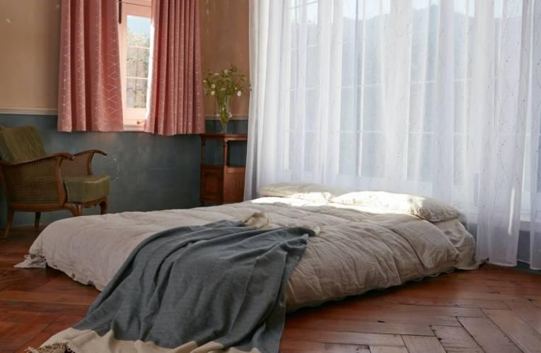 Łóżko podwójne – jakie wymiary będą najlepsze?
