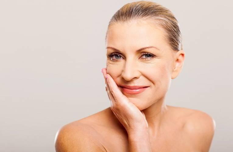5 rad – jak zadbać o starzejącą się skórę